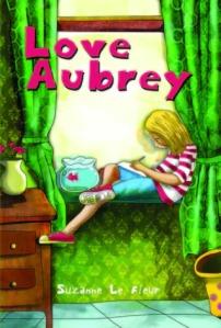 Love, Aubrey. Penerbit Matahati