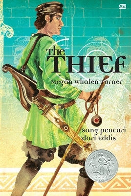 The Thief, Gramedia.