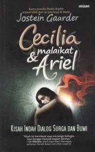 Cecilia dan Malaikat Ariel