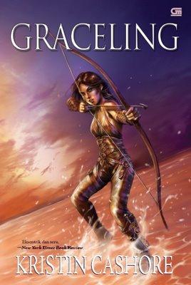 Graceling - Gramedia