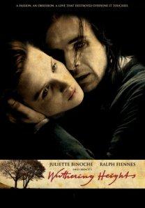 Heathcliff versi Ralph Fiennes