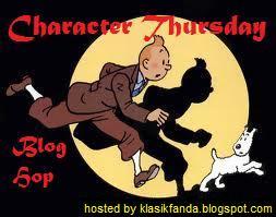 Character Thursday