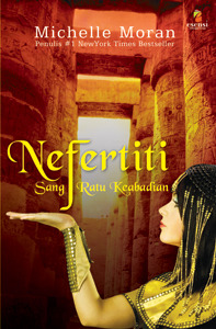 Nefertiti, Sang Ratu Keabadian