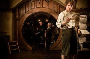 John oops Bilbo Baggins