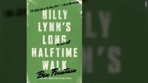 Bill Lynn's Long Halftime Walk