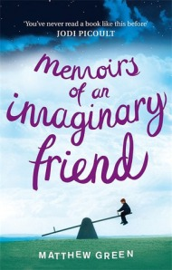 Memoirs of An Imaginary Friends