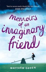 Memoirs of An Imaginary Friends
