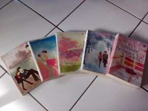 Buku Favorit Yuki