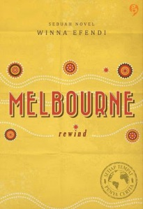 Winna Efendi - Melbourne