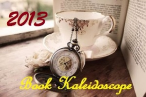 Book Kaleidoscope 2013